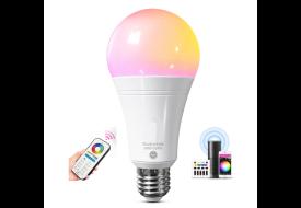 Bulb LED 12W - Smartlight RGB+WW