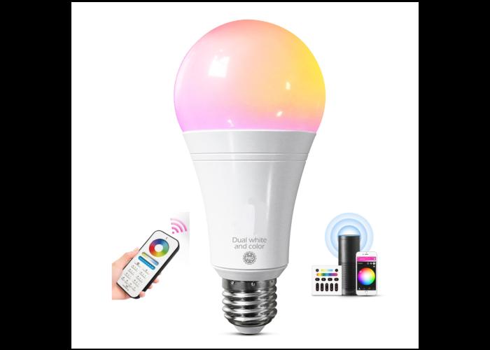 Bulb LED 12W – Smartlight RGB+WW