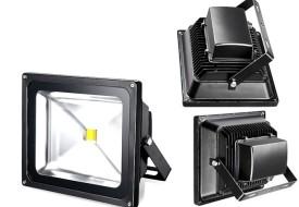 Faro LED 50W - Classic