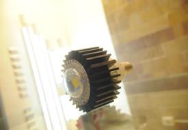 Lampada industriale LED 50W