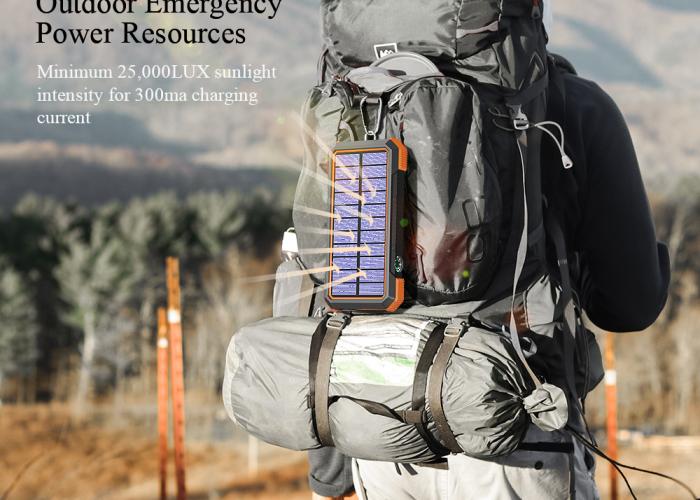 Solar Power Bank (3)