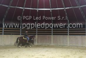 Centro Ippico – Equestrian Centre