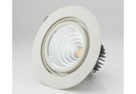 Faro LED 30W - Pane e Formaggi