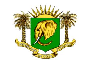 Ambasciata della Costa d' Avorio