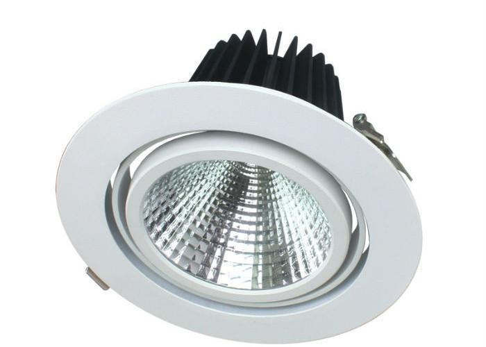 Faro LED 34W – Orientabile