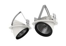 Faro LED 35W - Orientabile