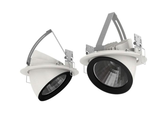 Faro LED 35W – Orientabile